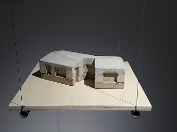 Centre d'Architecture ''Arc en Rêve'' Bordeaux - Exposition ''Terre d'ici''