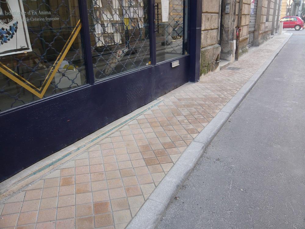 img Rue Notre Dame - Bordeaux