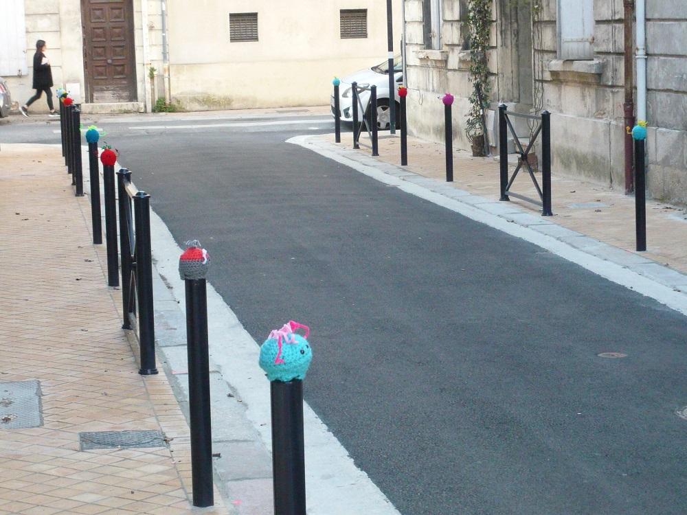 img Rue Henri Rodel - Bordeaux